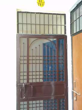 1bhk residential flat for rent
