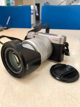 Fujifilm XA10 90%