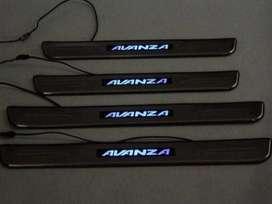 sillplate samping activo lampu _ all new AVANZA _ kikim variasi paris