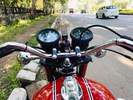 Yamaha rd 350 restoration n spares