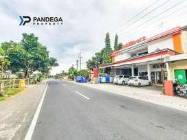 Jual Tanah dan Rumah di Jl Sambisari Kalasan Dekat Bandara Adisucipto