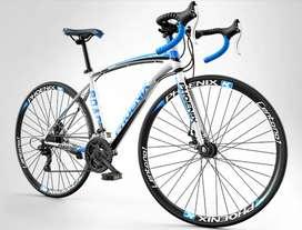 PHOENIX RACING BICYCLE/ ROADBIKE TB817 NEW SEPEDA BALAP IMPOR