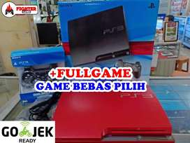 [NEW] PS3 HARDISK  +FREEGAME Bisa PILIH
