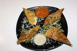 Need Mysore and fancy dhosa cookig