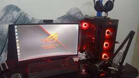 PC Gaming AMD High End 2019