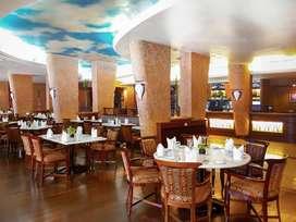 Lowongan Kerja Waiter/Waitress Indigo Restaurant