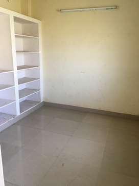 2bhk ground floor for rent
