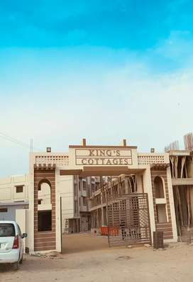 King cottage block 7 gulistan e johar