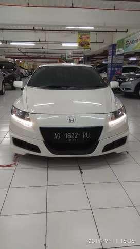 Honda CRZ hybrid matic 2013