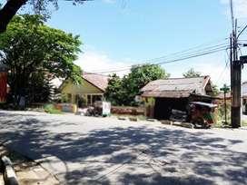 Dijual Rumah Strategis Jl.Talang Kerangga Kambang Iwak Palembang