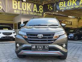 All New Rush TRD A/T 2018 - TT Rush Avanza Xpander 2019