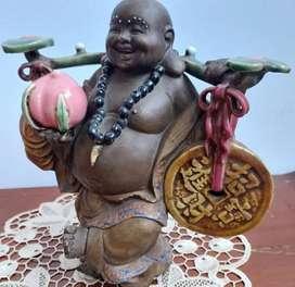 Patung Cina antik lawasan