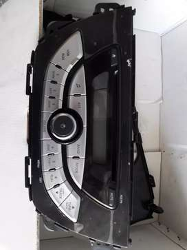 Alto k10 company fitted Stereo