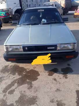 Nissan sunny in genion condition