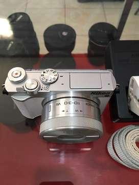 BU Nikon 1 J5 100% Mulus