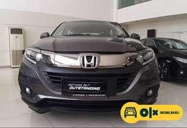 [Mobil Baru] HONDA HRV E CVT 2020