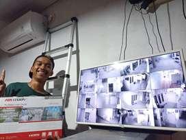 Promo Paket CCTV GRATIS Harga Bersahabat