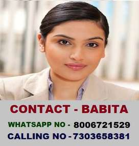 Company required staff for Officer and Adminstration staff .-#