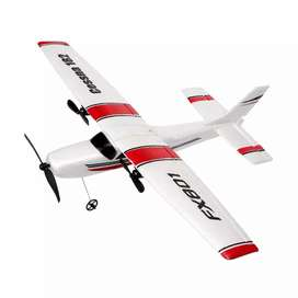 Pesawat Mini Cessna RC vs Drone Helikopter Mobil Offroad Drift Remote