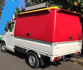 Food Truck Daihatsu Gran Max 2015