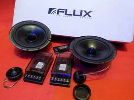 SPEAKER FLUX BC- 261 2WAY high end Germany
