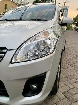 Suzuki Ertiga Gx 2012 Manual