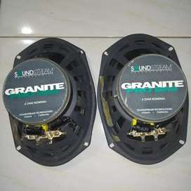Speaker soundstream granite pro B69 original usa