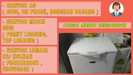 Service AC Tidak Dingin Servis Mesin Cuci Kulkas Gubeng Surabaya