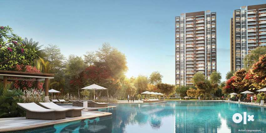 2 BHK Premium Apartments for Sale in Sector 108 Dwarka Expressway 0