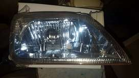 Head light cultus efi (blue shade)