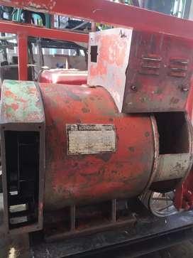 Dinamo generator Matari 10kw_3phase,