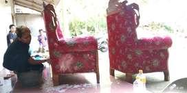 Jasa cuci sofa karpet springbed Jogja-Solo-wonogiri