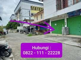 TOKO di Lokasi Terdekat dengan Kampus UNP Padang.