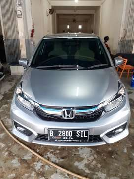 All New Honda Brio (E) - 2019 (B) - AT