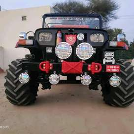 Modified Open Jeeps Willy's jeep Hunter Jeep