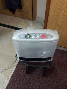 Japanese heater for sale