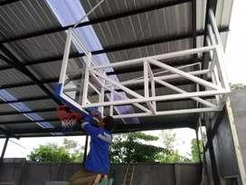 Ring basket dinding murah
