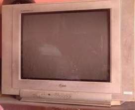 LG tv 21 inch