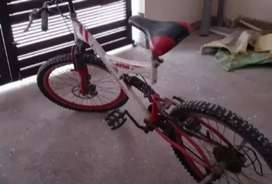 Avon rowdy ( bicycle )