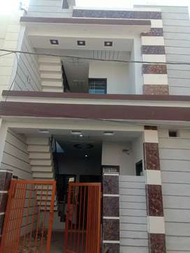 A newly built kothi for sale in posch area of haibowal