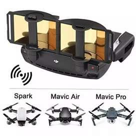 Penguat Sinyal Drone DJI Mavic Pro Air Spark