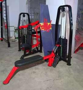 Multi gym single station