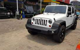 Jeep Wrangler Rubicon Sport th 2011