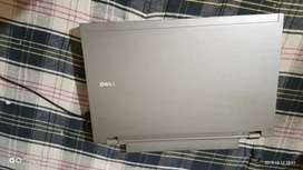 Dell laptop LATITUDE E 4310 4gb RAM 1tb hardik
