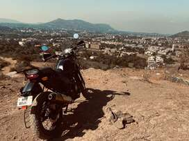 Royal Enfield Himalayan BS4 for SALE!!!