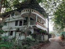 House Rent near Thengana Town
