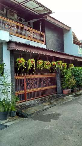 Dijual rumah kompleks GGS  kota Serang tanpa perantara