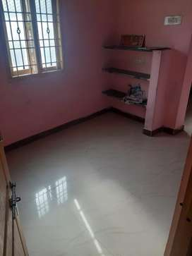 1bk room for rent 3500rs rent advance 20000