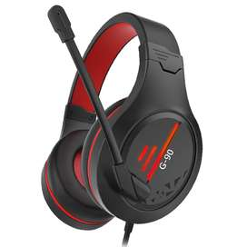 G90 Gaming Headset – Headphone For Gamers