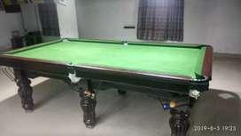 Snooker kings